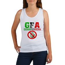 gfa-nade1-light Women's Tank Top