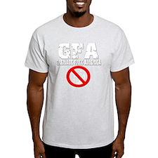 gfa-nade-white T-Shirt