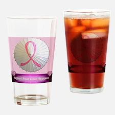 BC Umbrella test-3 LVE Drinking Glass