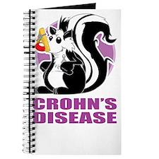 Crohns-Disease-Stinks-blk Journal