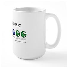 mousez Ceramic Mugs