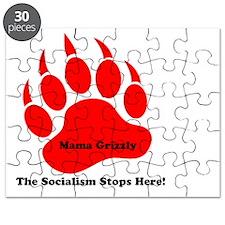 Socialism Stops Puzzle