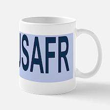 USAFR-SrA-Old-BSticker Mug