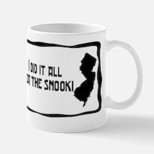 snooki1 Mug