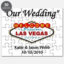 3-2010 our wedding template Puzzle