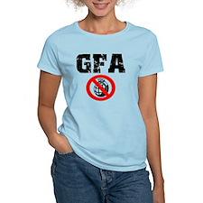 gfa-nade-black22 T-Shirt