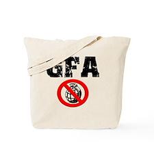 gfa-nade-black22 Tote Bag
