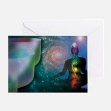 bowlwideres Greeting Card