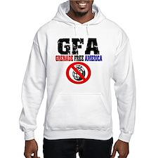 gfa-nade-usa Hoodie