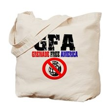 gfa-nade-usa Tote Bag