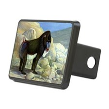 monkey32 Hitch Cover