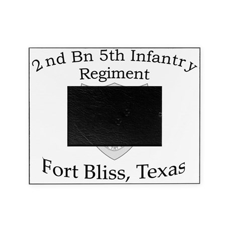 2nd Bn 5th Inf Picture Frame