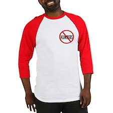 No Hummers---Baseball Jersey