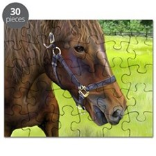 A horse is a horse of course Puzzle