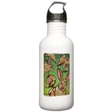 Tauntz_Bib Water Bottle