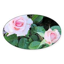 florals Decal