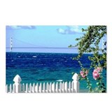 Mackinac island Postcards