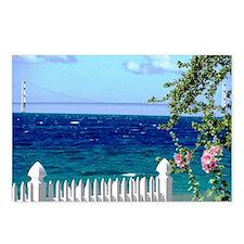 macbridgewater Postcards (Package of 8)