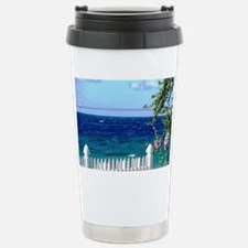 macbridgewater Stainless Steel Travel Mug