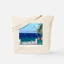 macbridgewater Tote Bag