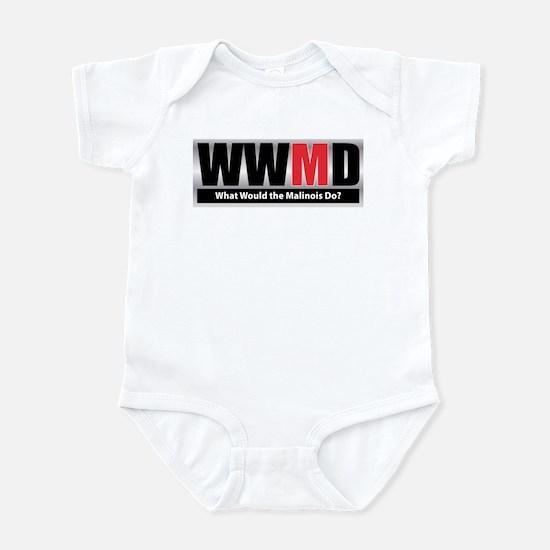 WWMD Infant Bodysuit