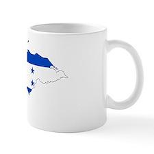 hondurasmap Mug