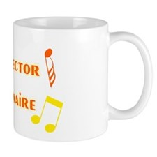 Choir Director Extraordinaire Mug