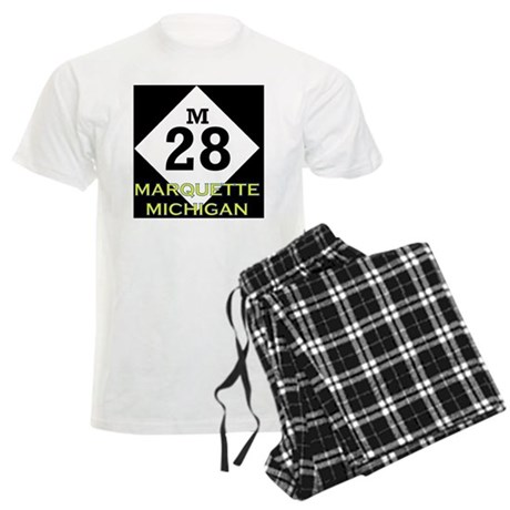 M28marquette Men's Light Pajamas