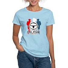 redwhietblue T-Shirt
