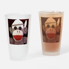 Ernie_headshot Drinking Glass