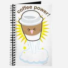 Coffee-power Journal