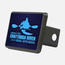 Chattooga River Hitch Cover