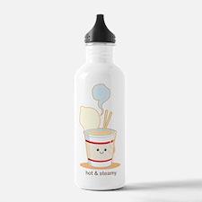 Hotnsteamy Water Bottle