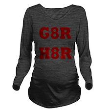 G8Rd Long Sleeve Maternity T-Shirt