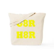 G8R Tote Bag