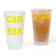 G8R Drinking Glass