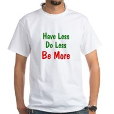 Funny Frugality Shirt