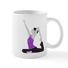 Yoga Pose Mug