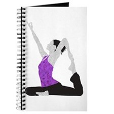 Yoga Pose Journal