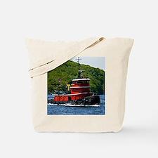 (15s) sub tug Tote Bag