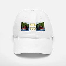 (7) Sub Tug Baseball Baseball Cap