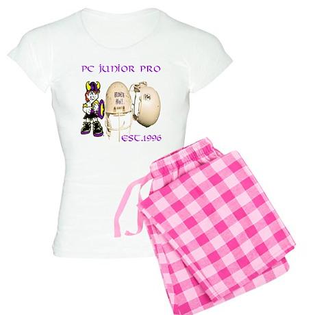 PCJUNIORPRO1 Women's Light Pajamas