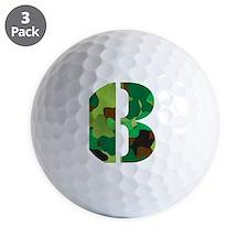 2-b Golf Ball