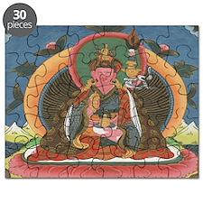 padmabuddha_tshirt Puzzle