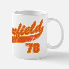 Haddonfield2_distress Mug
