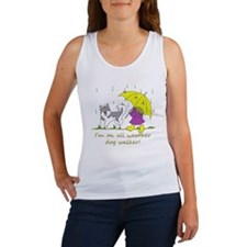 awdw_grey Women's Tank Top