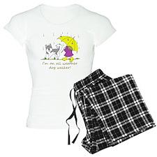 awdw_grey Pajamas