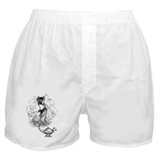 2 Boxer Shorts