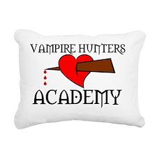 vampirehunters1 Rectangular Canvas Pillow