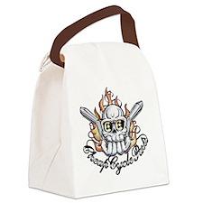 CCP_Tattoo Canvas Lunch Bag